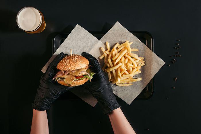 Vücuda sigara kadar zarar veren yiyecekler