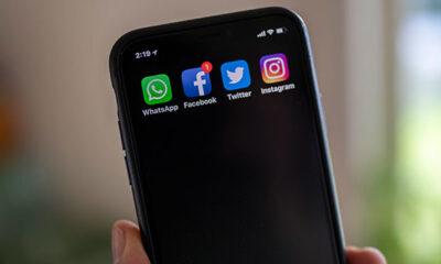 'WhatsApp ve Instagram'da yaşanan sorunlar yurtdışı kaynaklı'