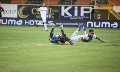 Alanyaspor -Fenerbahçe maçı tekrarlanacak mı? Tahkim Kurulu kararını verdi
