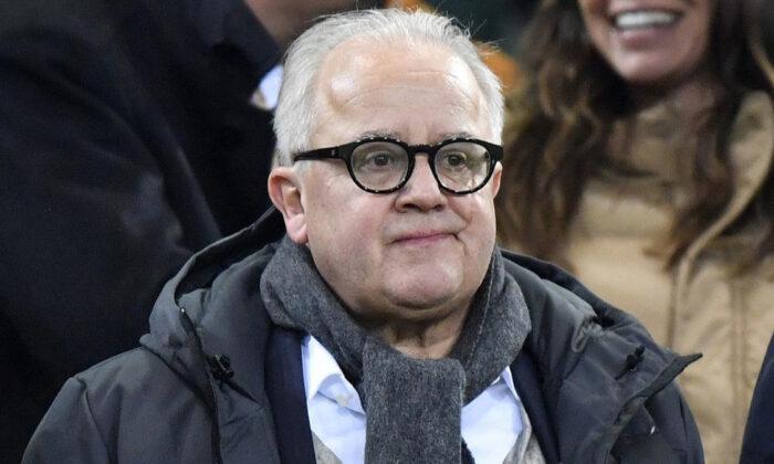 Almanya'da istifa çağrısı! Almanya Futbol Federasyonu Başkanı Keller'e tepki