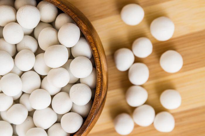 Beyaz leblebinin daha önce hiç duymadığınız faydaları