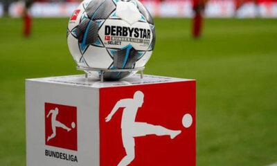Bundesliga'da baş döndüren teknik direktör trafiği!