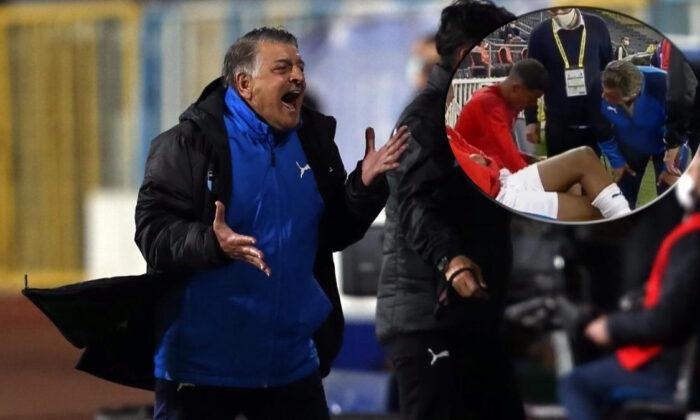 Erzurumspor'da Ricardo Gomes krizi! Yılmaz Vural ikna edemedi