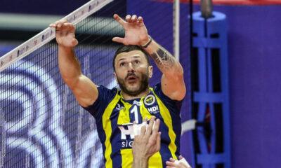 Fenerbahçe'de Ulaş Kıyak ayrılığı