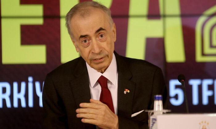 Galatasaray'da Mustafa Cengiz başkanlığa aday olmayacak