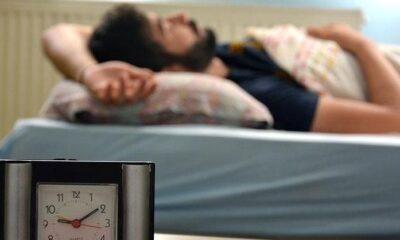 Kalp sağlığı için gece uykusuna dikkat!
