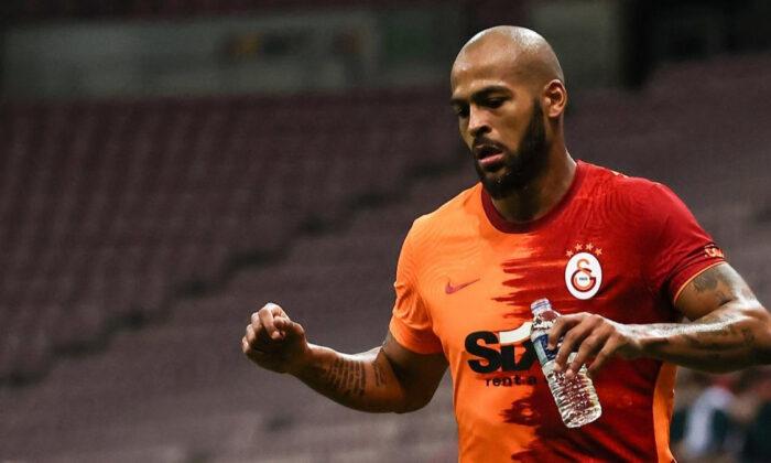 Marcao'dan Beşiktaş derbisi sözleri