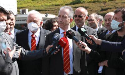 Metin Öztürk'ten iptal kararına sert tepki