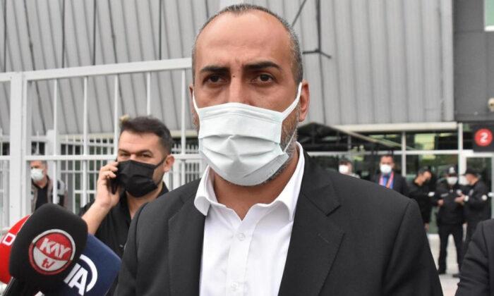 Mustafa Tokgöz: Sadece bir maç kazandık, rehavet yok