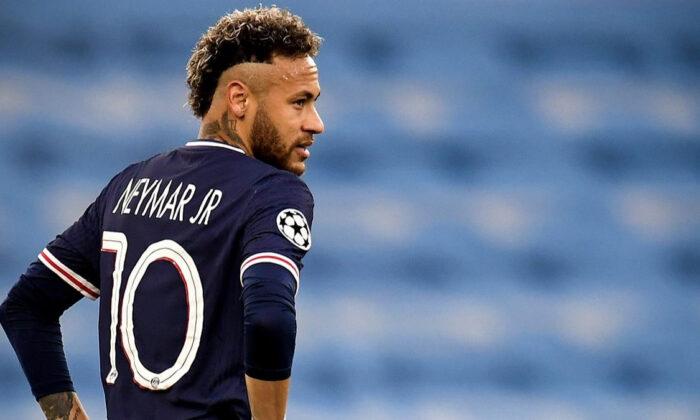 Neymar yıllık 30 milyon euroya 4 sezon daha PSG'de