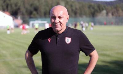 Samsunspor Başkanı Yüksel Yıldırım: Türk futbolu bitmiştir