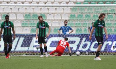 Süper Lig'e veda eden ilk takım Denizlispor oldu