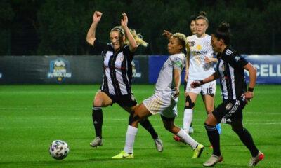 Turkcell Kadın Futbol Ligi'nde şampiyon belli oluyor